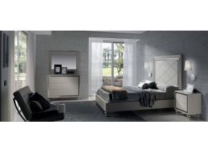 Ambiente dormitorio ALBA 1