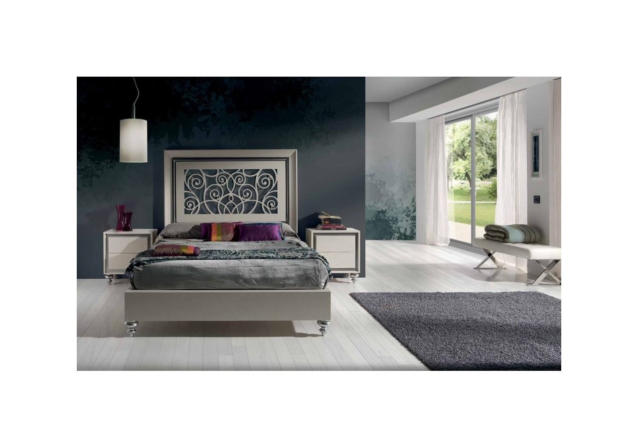 Ambiente de dormitorio ALBA 2