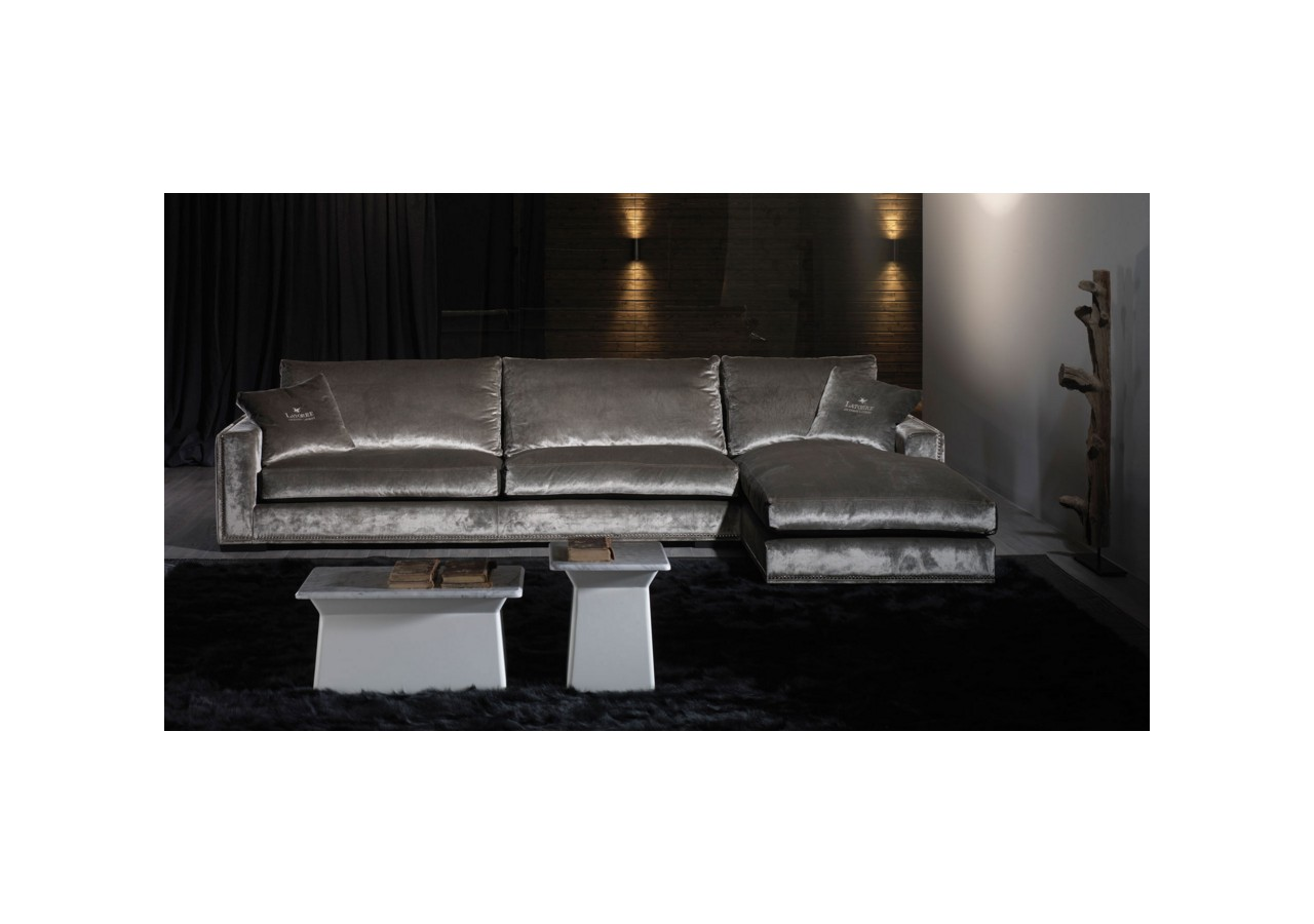 Chaiselongue ASCOT 3 plazas