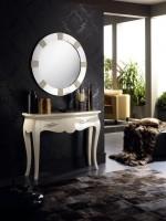 Consola con espejo MILANO