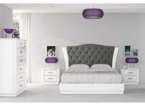 Ambiente de dormitorio DANIELA 2