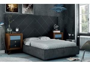Ambiente de dormitorio VINTAGE PARIS 6