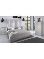 Ambiente de dormitorio NATURA 2