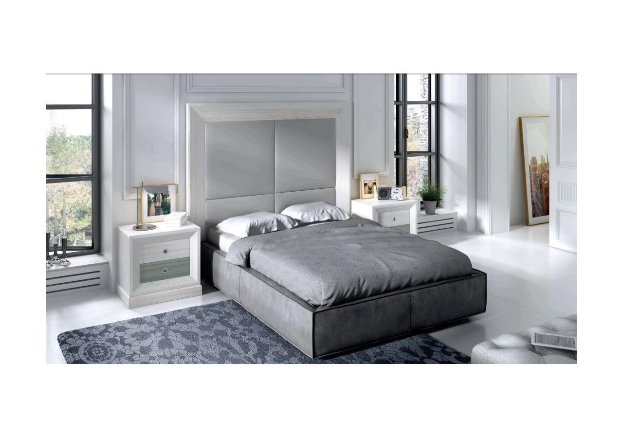 Ambiente de dormitorio NATURA 3