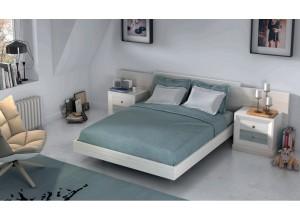 Ambiente de dormitorio NATURA 6