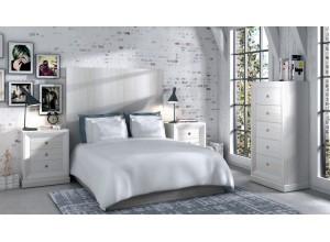 Ambiente de dormitorio NATURA 7