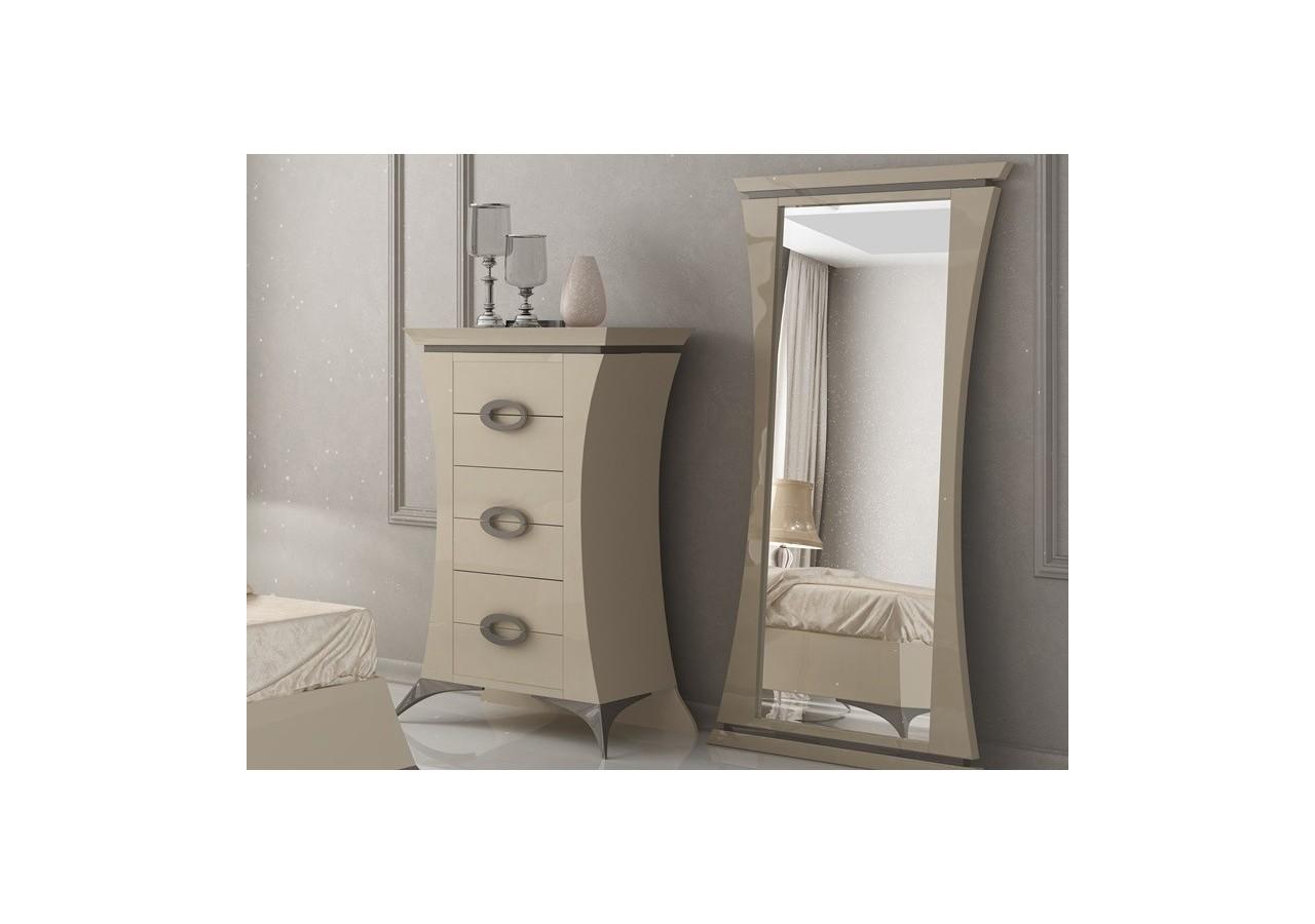 Chifonier con espejo vestidor IMPERIAL