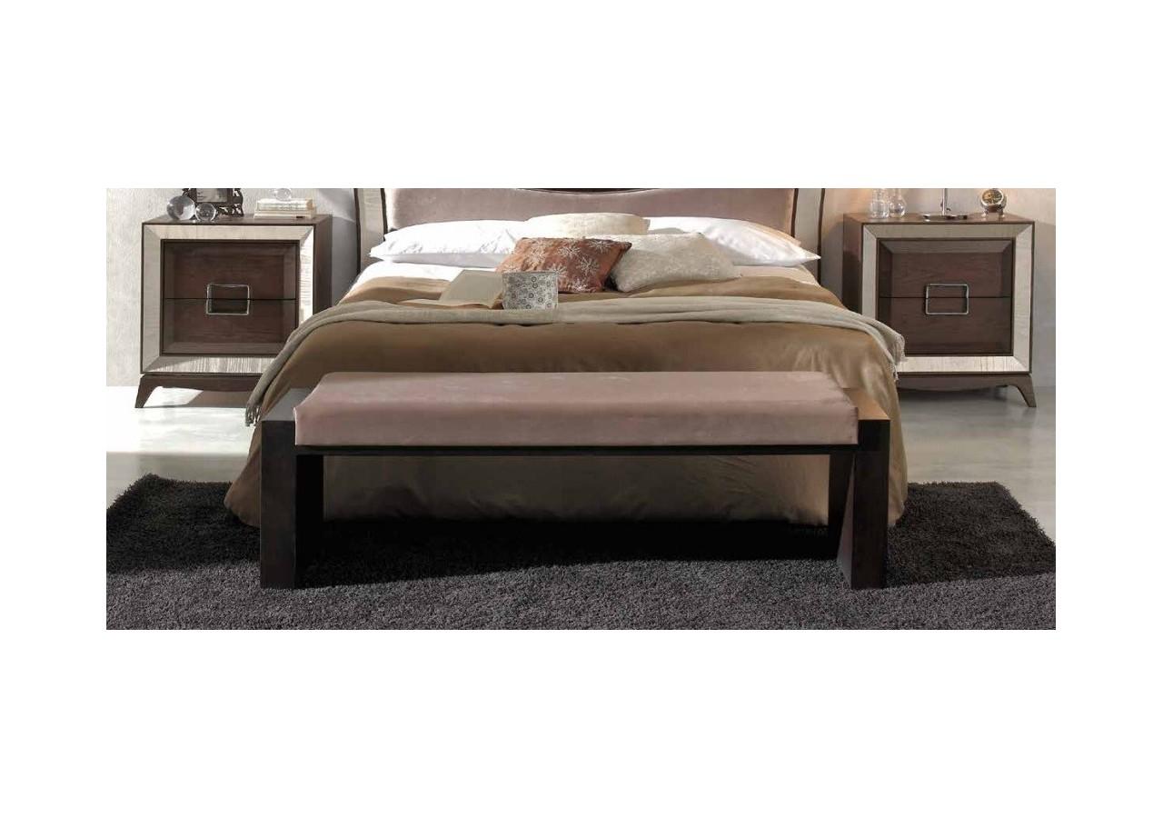 Pie de cama TOUCH 2