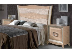 Ambiente de dormitorio TOUCH 2
