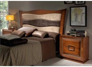 Ambiente de dormitorio TOUCH 3