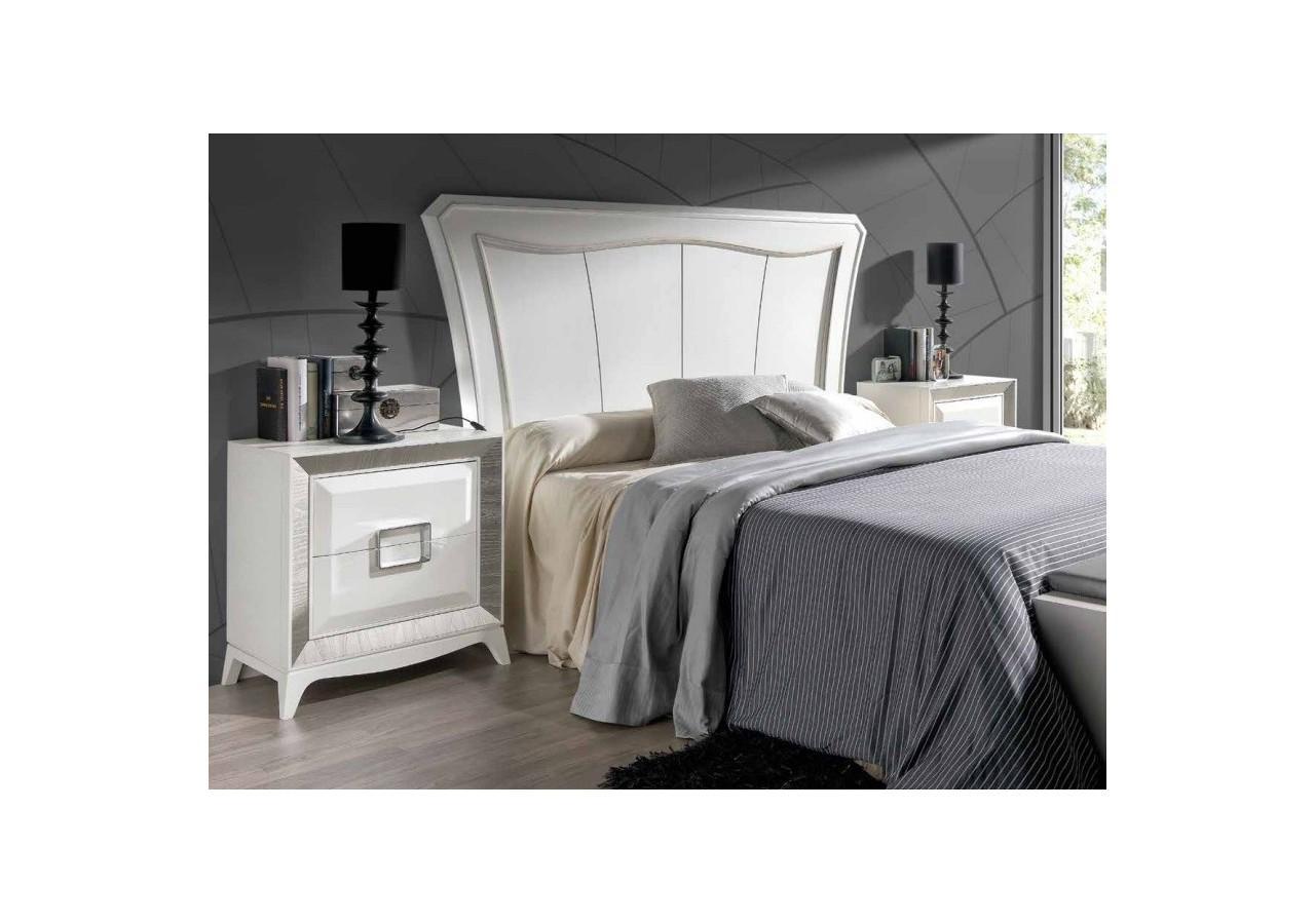 Ambiente de dormitorio TOUCH 7