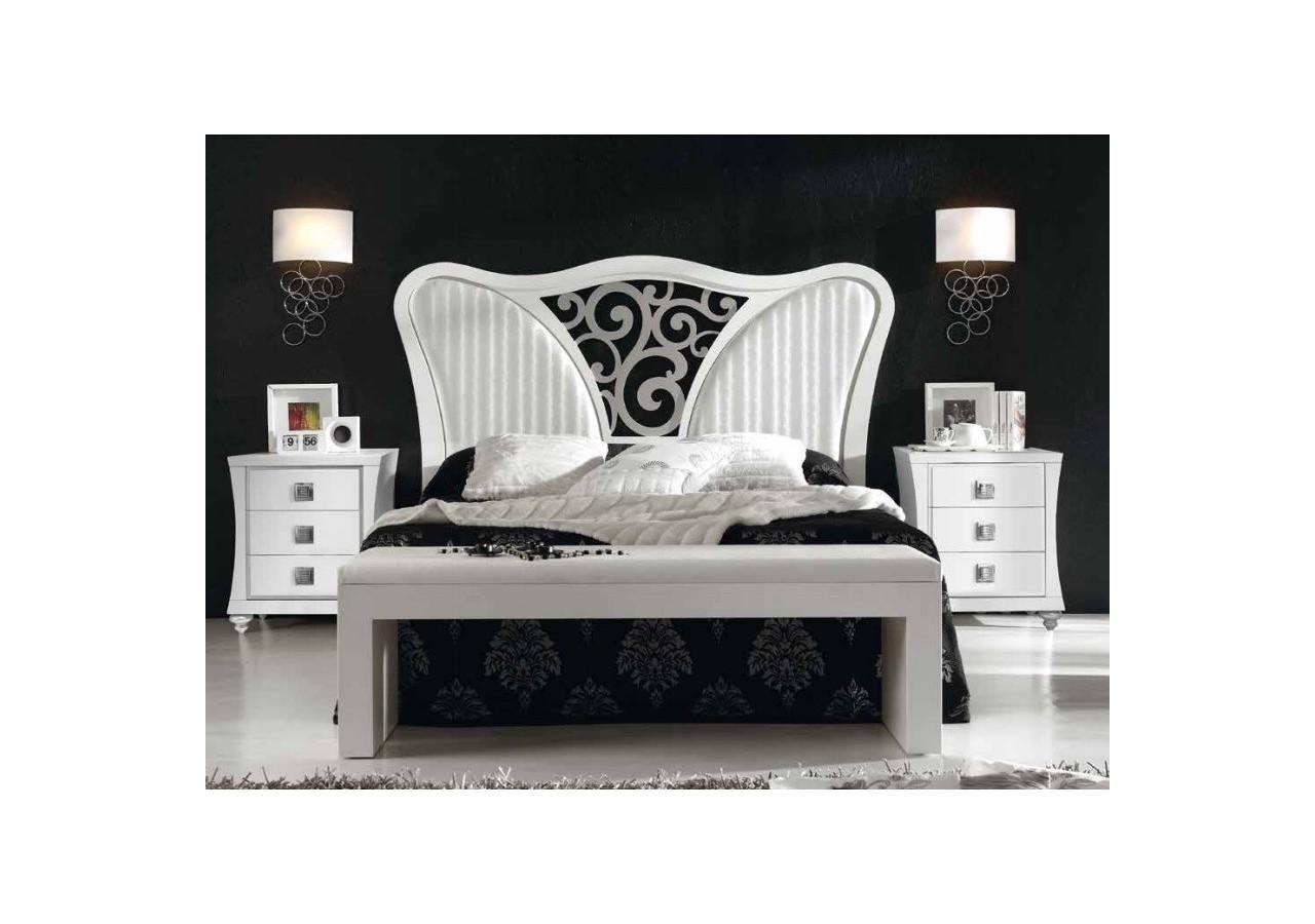 Ambiente de dormitorio SENECA 1