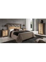 Ambiente de dormitorio IRIS 1