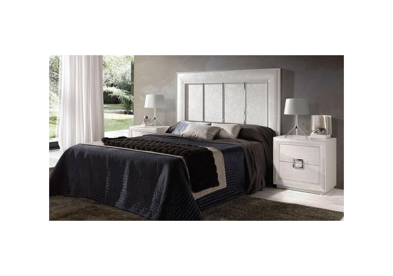 Ambiente de dormitorio NEW NATURA 1