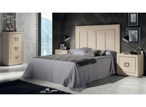 Ambiente de dormitorio NEW NATURA 2