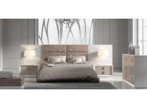 Ambiente de dormitorio K 102