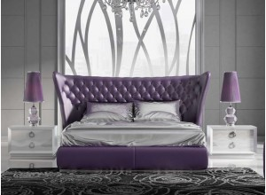 Ambiente de dormitorio K-106