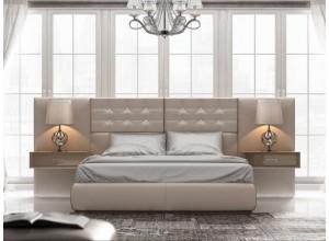Ambiente de dormitorio K-107