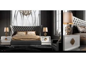 Ambiente de dormitorio K-110