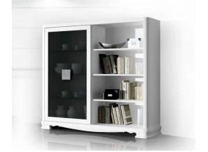 Librero + puerta MARTINA