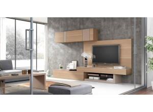 Ambiente de salón NETRO 6