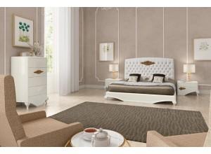 Ambiente de dormitorio MONACO