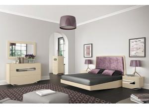 Ambiente de dormitorio MADRID