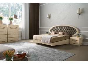 Ambiente de dormitorio ECLIPSE
