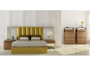 Ambiente de dormitorio MERIDA 4