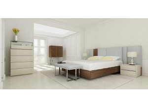 Ambiente de dormitorio MERIDA 8