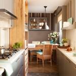 Decoración de casas pequeñas: cómo configurar el espacio 5