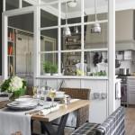 Decoración de casas pequeñas: cómo configurar el espacio 8