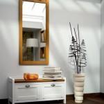 4 muebles de entrada que te harán empezar y acabar el día con estilo 1