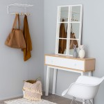 4 muebles de entrada que te harán empezar y acabar el día con estilo 4