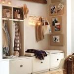 4 muebles de entrada que te harán empezar y acabar el día con estilo 7