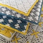 Decoración textiles verano