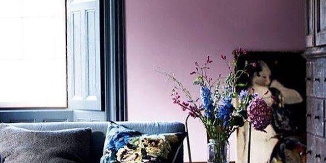 Cómo decorar según Pantone: 5 Trucos para incluir el Ultra Violet en tu hogar 1