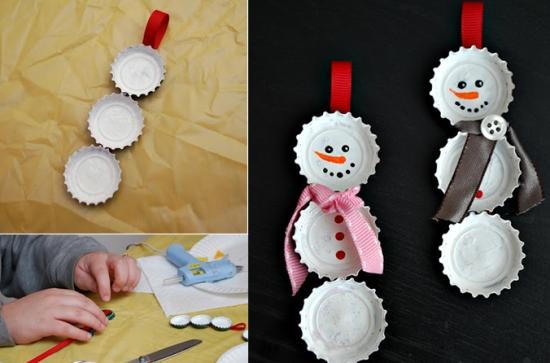Manualidades de Navidad para Niños 1