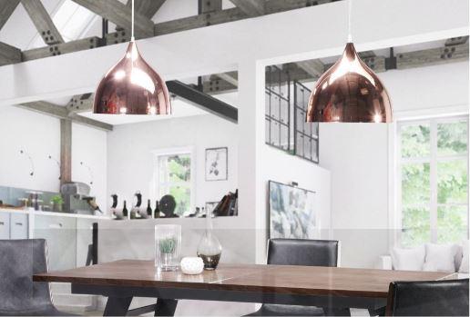 renovar tu hogar con lámparas de techo bonitas y baratas