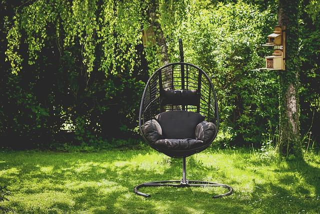 4 Consejos para decorar el exterior de tu hogar con lujo