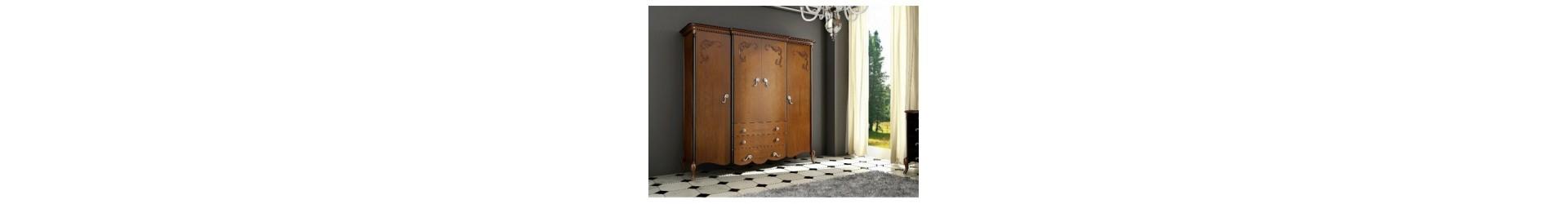 Armarios de Dormitorio | Muebles de Dormitorio